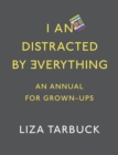 I An Distracted by Everything - Book