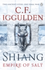 Shiang : Empire of Salt Book II - Book