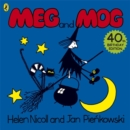 Meg and Mog - Book
