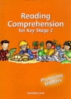 Reading Comprehension : Key Stage 2 - Book