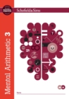 Mental Arithmetic 3 - Book
