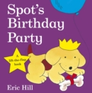 Spot's Birthday Party - Book
