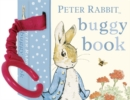Peter Rabbit Buggy Book - Book