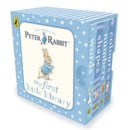 Peter Rabbit My First Little Library - Book