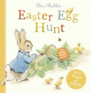 Peter Rabbit: Easter Egg Hunt : Pop-up Book - Book