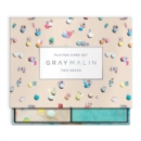 Gray Malin The Beach Playing Card Set - Book