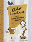 Ada Lovelace and the Number-Crunching Machine - Book