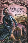 Llewellyn's 2020 Witches' Datebook - Book