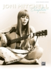 JONI MITCHELL COMPLETE SO FAR - Book