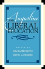 Augustine and Liberal Education - Book