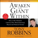 Awaken the Giant Within - eAudiobook