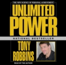 Unlimited Power - eAudiobook