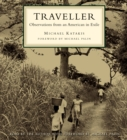 Traveller : Observations from an American in Exile - eAudiobook