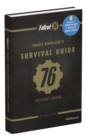 Fallout 76 : Official Collector's Edition Guide - Book
