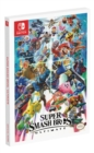 Super Smash Bros. Ultimate - Book