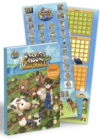 Harvest Moon: Light of Hope-A 20th Anniversary Celebration - Book