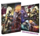 Darksiders III : Official Collector's Edition Guide - Book