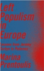 Left Populism in Europe : Lessons from Jeremy Corbyn to Podemos - Book
