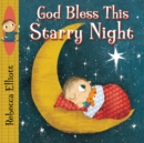 God Bless this Starry Night - Book