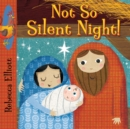 Not So Silent Night - Book