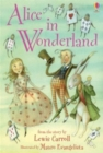 Alice In Wonderland - Book