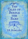 The Tales of Beedle the Bard - Book