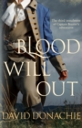 Blood Will Out : The thrilling conclusion to the smuggling drama - Book