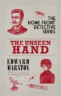The Unseen Hand - Book