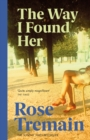 The Way I Found Her - Book