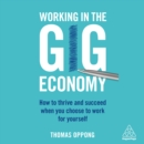 Working in the Gig Economy - eAudiobook