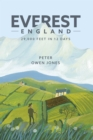 Everest England - Book