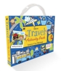 Travel Activity Pack - Book
