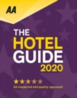 AA Hotel Guide 2020 - Book