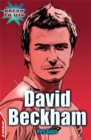 EDGE: Dream to Win: David Beckham - Book