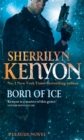 Born Of Ice : Number 3 in series - Book
