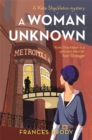 A Woman Unknown : Number 4 in series - Book