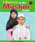 I Belong to The Muslim Faith - Book