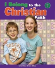 I Belong to The Christian Faith - Book