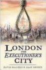 London : The Executioner's City - Book