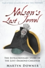 Nelson's Lost Jewel : The Extraordinary Story of the Lost Diamond Chelengk - Book