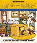 "Scientific Progress Goes ""Boink"" : Calvin & Hobbes Series: Book Nine - Book"