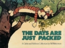 The Days Are Just Packed : Calvin & Hobbes Series: Book Twelve - Book