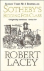 Sotheby's : Bidding for Class - Book