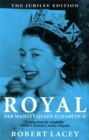 Royal: The Jubilee Edition - Book