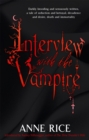 Interview With The Vampire : Number 1 in series - Book