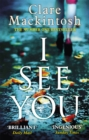 I See You - Book