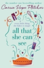 All That She Can See : Every little thing she bakes is magic - eBook