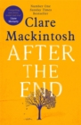 After the End : The most moving book you'll read in 2019 - Book