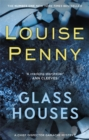 Glass Houses - Book