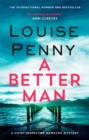 A Better Man - Book